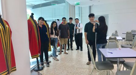 สมาคมนักศึกษาเก่า มจธ.ฯ เปิดให้บริหาร ซื้อ-เช่าชุดครุย